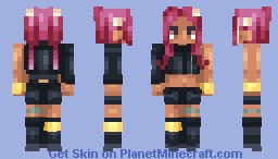You exist- test failed. (many alt versions in description) Minecraft Skin
