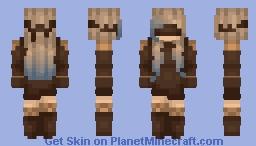 134340 Minecraft Skin