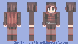 crossing a line Minecraft Skin