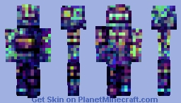 Explorer of the Sea [Aquatic Adventures Skin Contest] Minecraft