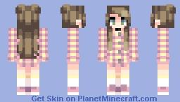 singularity Minecraft Skin