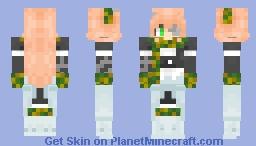 Overlord | Shizu Delta / CZ Delta Minecraft