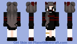 Idek anymore ♥ℛ♥ Minecraft Skin