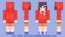 양띵! Minecraft Skin