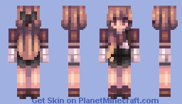 Summer Was Fun - Hold On | st Minecraft Skin