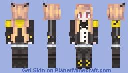 UMP9 - Girl's Frontline Minecraft