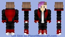 Kirren Minecraft Skin