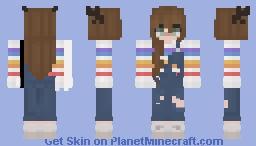 New skin Minecraft Skin