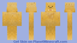 Potato Bacca Minecraft Skin