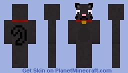c4t Minecraft Skin