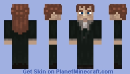 Catelyn Stark Minecraft Skin