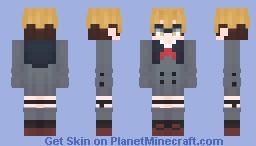 056 ; goro Minecraft