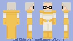 Gran Torino Minecraft Skin