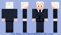 Konstantin Chernenko Minecraft Skin