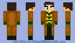 Madrox (Multiple Man) Minecraft