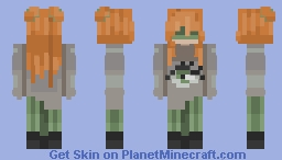 moneybags ($) - oc Minecraft Skin