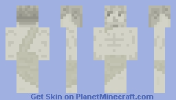 Poseidon (Aquatic Adventures Skin Contest!) Minecraft Skin