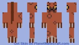 Pathos stargazer Minecraft Skin