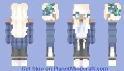 今 Minecraft Skin