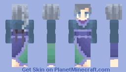 Kimonos Minecraft
