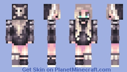 Resurrection Minecraft Skin