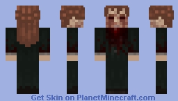 Lady Stoneheart Minecraft