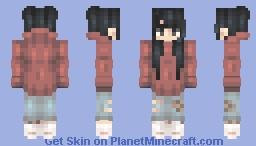 • Susan • Minecraft Skin