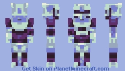 who the real guy is Minecraft Skin