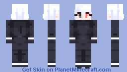 A title relating to the skin~ Minecraft Skin