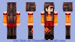 Tell Her Minecraft Skin
