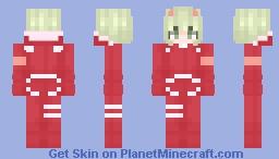 9'δ Pistil Minecraft