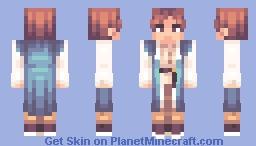 ddaeng땡 Minecraft Skin