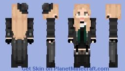 Madonna - Ghosttown Minecraft Skin
