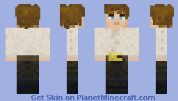 Mortimer Aldnaan the Young - Story of the Empire Minecraft Skin