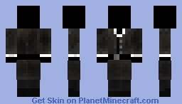 A Uniform Base Minecraft Skin