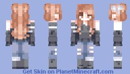 Υυmmγ' - Insomnia. Minecraft Skin
