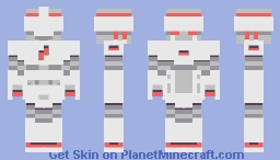 ROBOII Minecraft