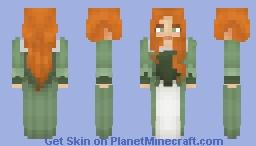 "[LotC] ""She's nearly a carrot"" Minecraft"
