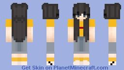 trade with cultdad666 Minecraft Skin