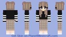 imgoingnowhere Minecraft Skin