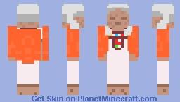 Coco Minecraft Skin