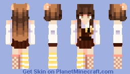 ~✿~ fairybea || Request || popreel Minecraft