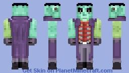 ﴾ξꭚꞕꝍ₮₮ἷ﴿ Frankenstein DC Universe - ମequest