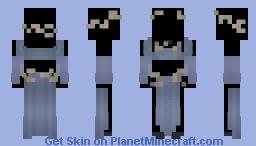 [x] im literally in love Minecraft Skin