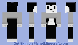 john dee Minecraft Skin