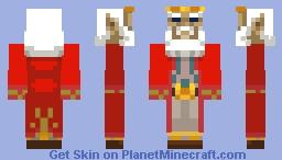 Wind Waker King of Hyrule Minecraft
