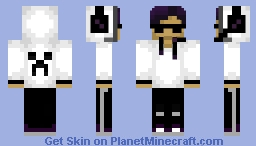 Cool Kid Minecraft Skin