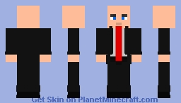 DC Comics: Lex Luthor Minecraft
