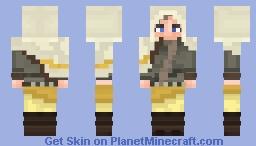 adventurer Minecraft Skin