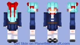 Lola Linare || Skin Request Minecraft Skin